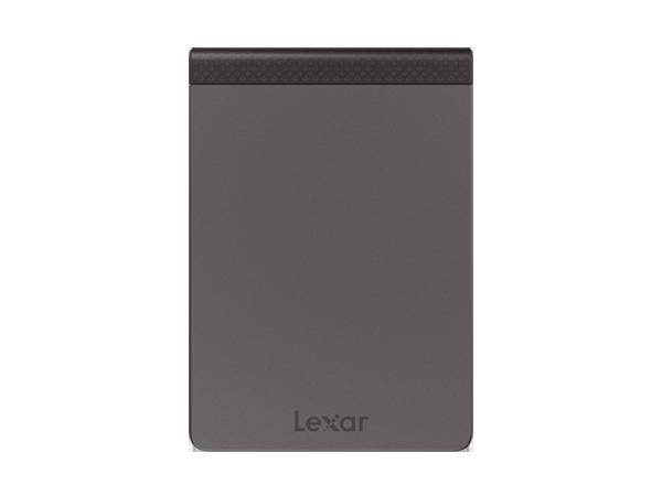 disque dur externe SSD hard drive SL200 Lexar
