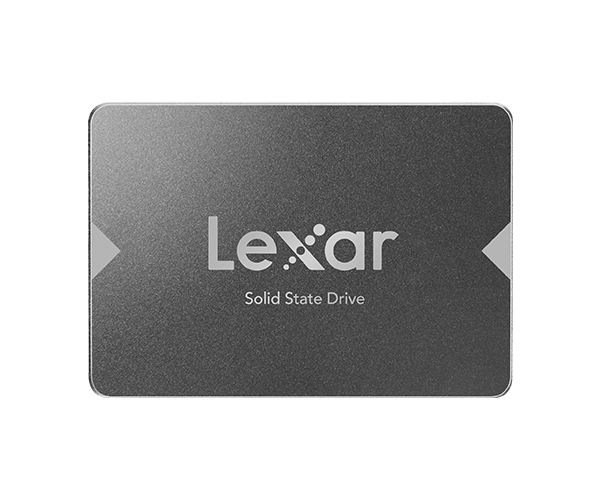 disque dur externe SSD hard drive NS100 Lexar